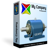 Gearmotor Software