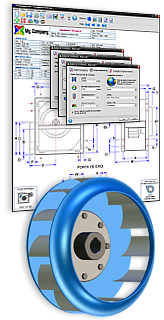 Axial and Centrifugal Fan Software - Ciclo Software