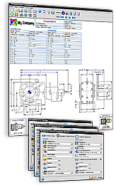 Gearmotor and Speed Reducer Software - Ciclo Software