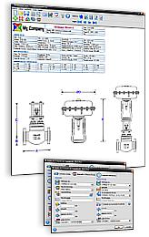 Control valve software ciclo software control valve cad ccuart Images