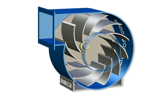 Centrifugal Fan Software
