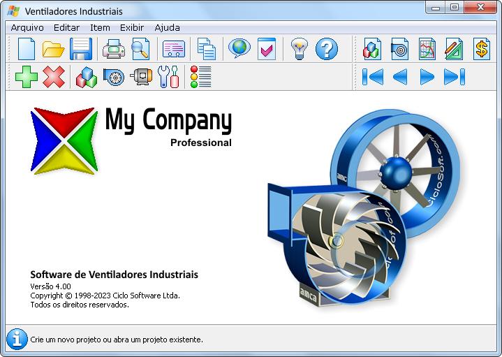 Axial Fan Design Software