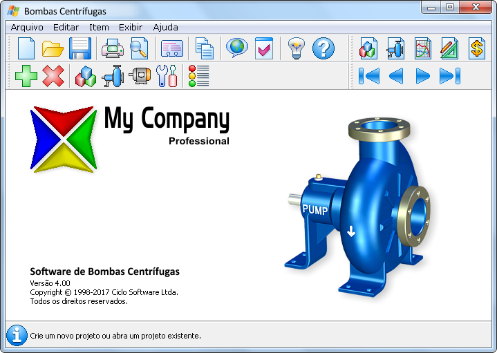 Centrifugal Impeller Design Software